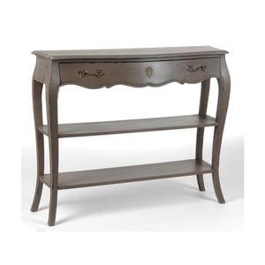 Konzolový stolek Muran Taupe