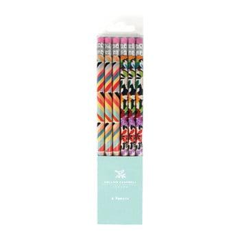 Set 6 creioane Collier Campbell by Portico Designs imagine