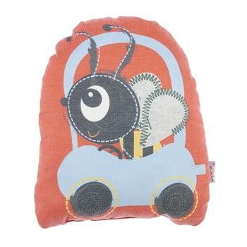 Pernă din amestec de bumbac pentru copii Apolena Pillow Toy Murio, 22 x 27 cm de la Apolena