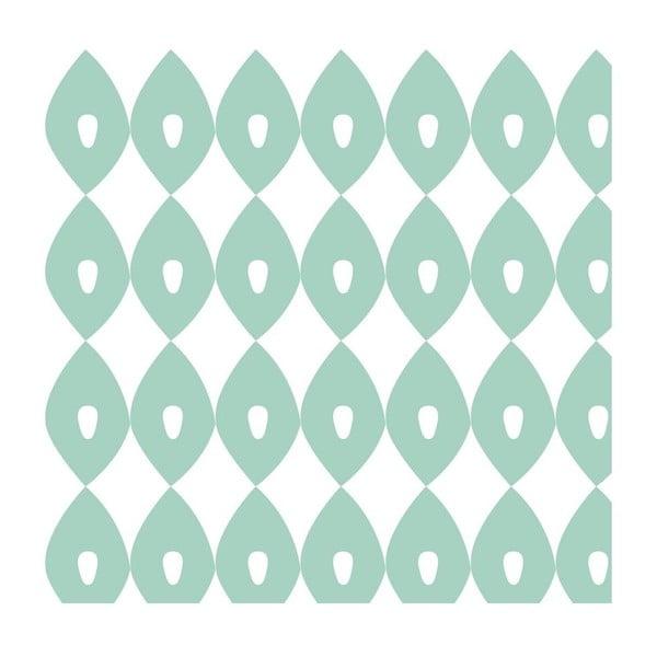 Tapeta Blossom Pastelgreen