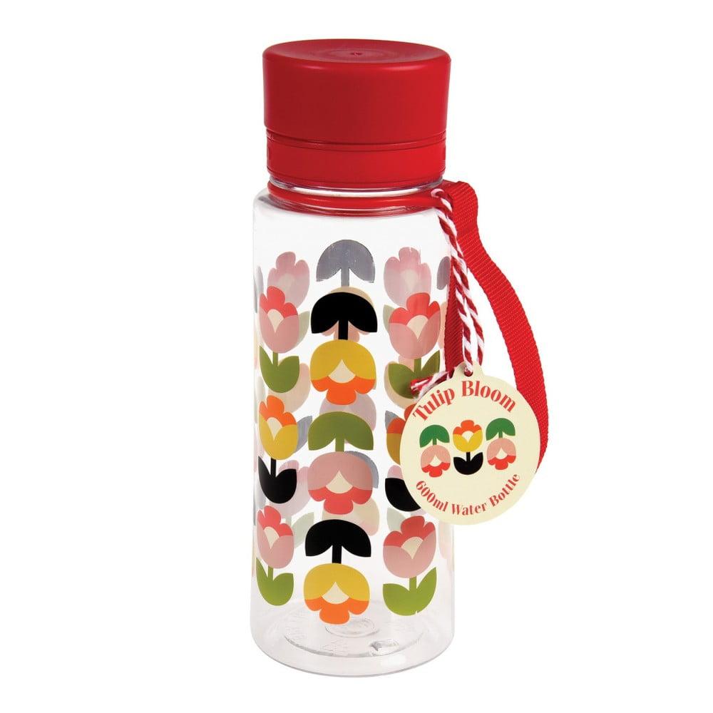 Cestovní lahev na vodu Rex London Tulip Bloom