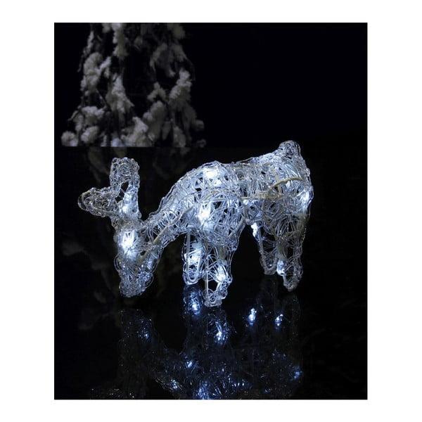 Svítící dekorace Little Deer