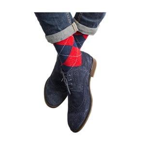 Unisex ponožky Funky Steps Chasity, velikost39/45