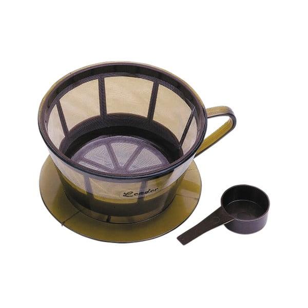 Set kávového filtru a odměrky Kitchen Craft Le'Xpress