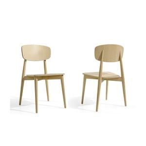 Set de 2 scaune TemaHome Sally