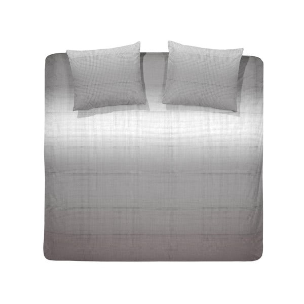 Povlečení Netting Grey, 240x200 cm