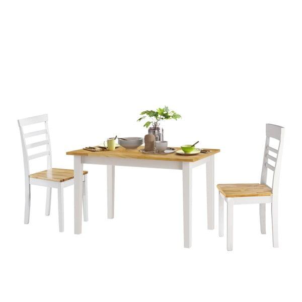 Jídelní stůl Støraa Molly, 120x74cm