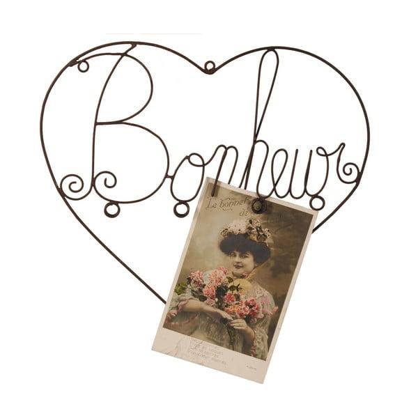 Photo Bonheur fényképtartó - Antic Line