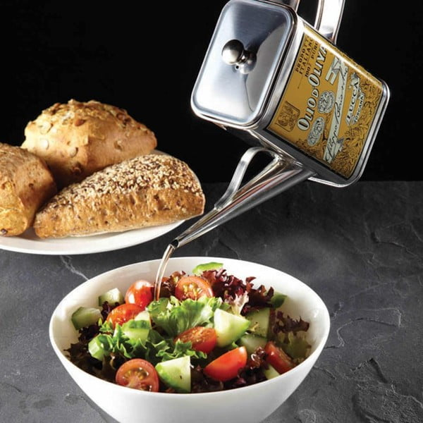 Konvička na olivový olej Kitchen Craft Italian, 500ml