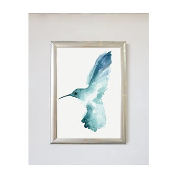 Tablou Piacenza Art Dove Right, 30 x 20 cm imagine