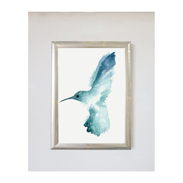 Obraz Piacenza Art Dove Right, 30 × 20 cm