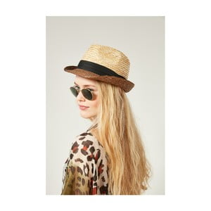 Dámský slaměný klobouk Alexander McKensey Jiminy