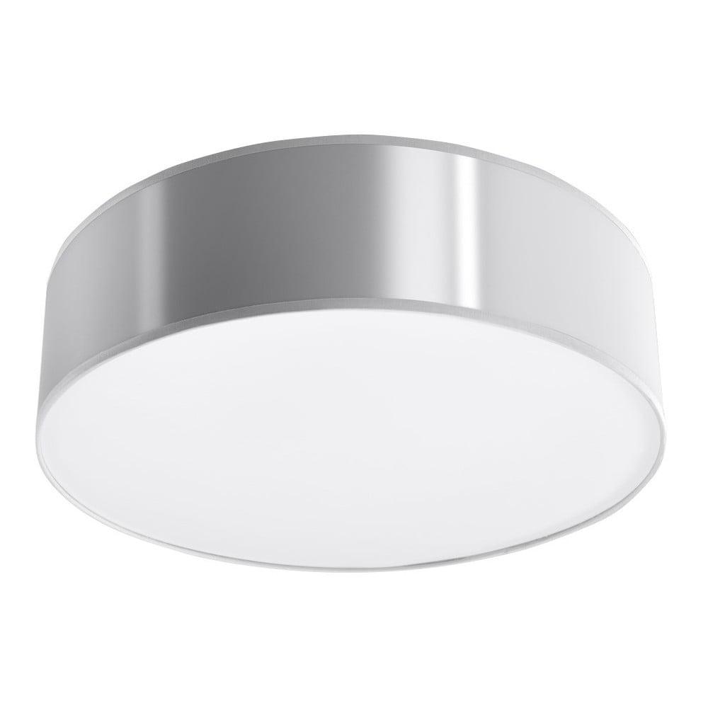 Šedé stropní světlo Nice Lamps Atis Ceiling 35