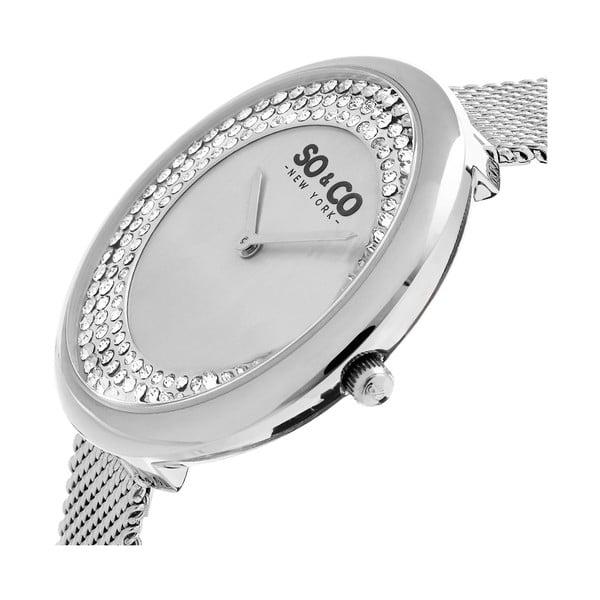 Dámské hodinky So&Co New York GP16082