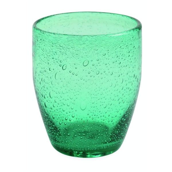 Sada skleniček Acapulco Verde Smeraldo, 6 ks