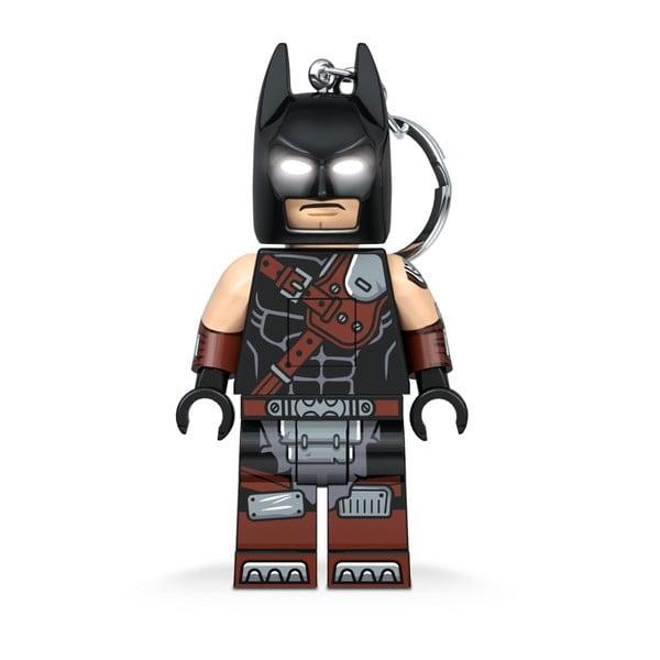 Svítící přívěsek na klíče LEGO®příběh2 Batman