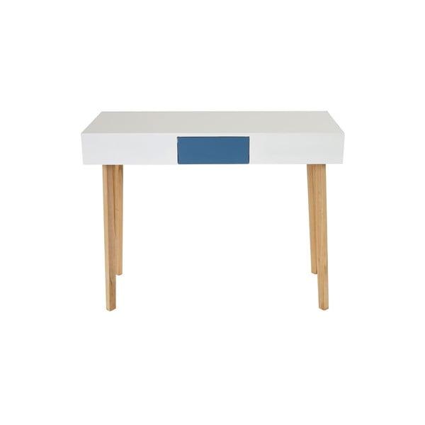 Konzolový stolek Vaasa Blue
