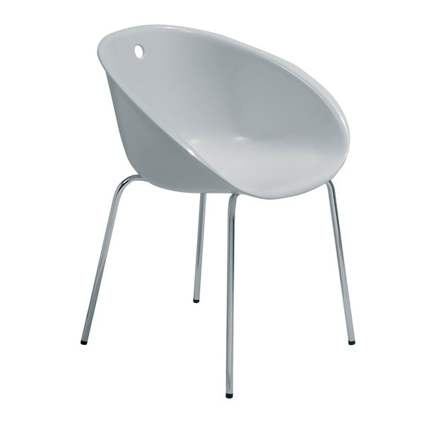 Pedrali židle Gliss 900, bílá