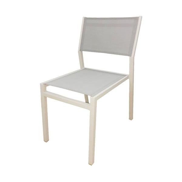 Sada 4 záhradných stoličiek Ezeis Sun