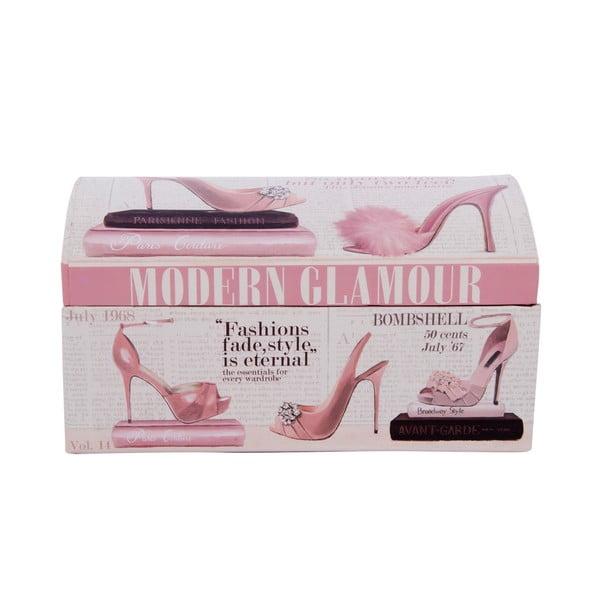 Šperkovnice Modern Glamour