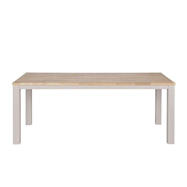 Jídelní stůl Capo Oak,90x200 cm