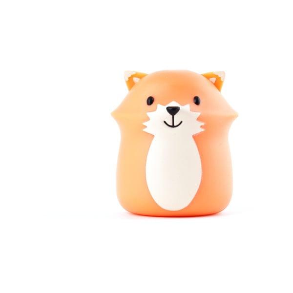 Foxy fogkefetartó - Kikkerland