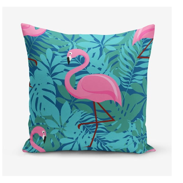 Față de pernă Minimalist Cushion Covers Hidden Garden, 45 x 45 cm
