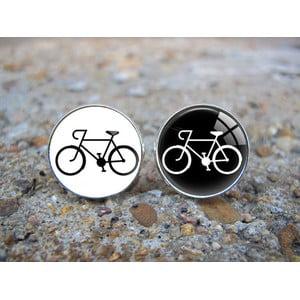 Butoni de manșetă Bikes