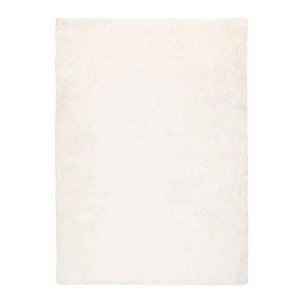 Bílý koberec Universal Nepal Liso, 160x230cm