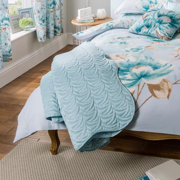 Přehoz přes postel Flora Charston Duegg, 240x260 cm