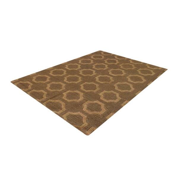 Ručně tkaný koberec Kilim D no.757, 155x240 cm