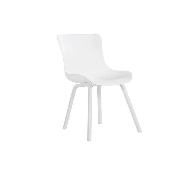Zestaw 2 białych krzeseł ogrodowych Hartman Sophie Element