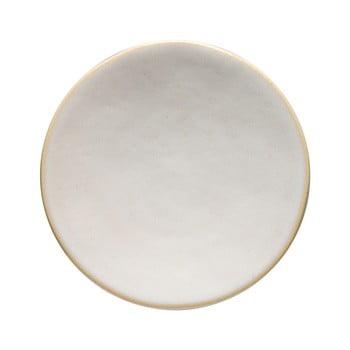 Farfurie din gresie ceramică Costa Nova Roda, ⌀ 16 cm, alb poza