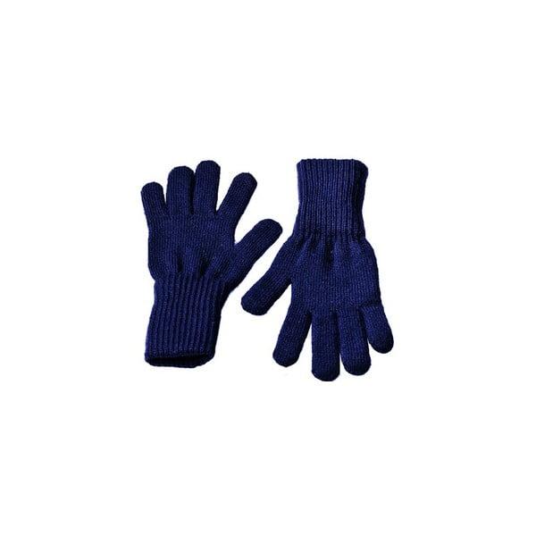 Modré rukavice Lavaii Mila