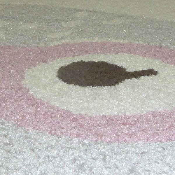 Dětský koberec Nattiot Pepa, 100x150cm