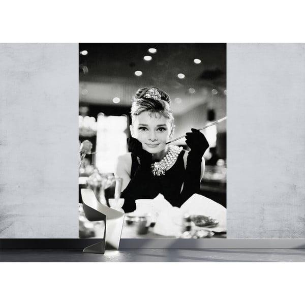 Velkoformátová tapeta Audrey, 158x232cm