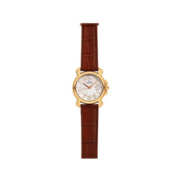 Dámské hodinky Charmex Berlin Brown