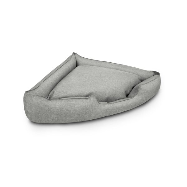 Světle šedý pelíšek pro psy Marendog Eclipse