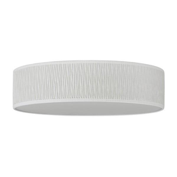 Once fehér mennyezeti lámpa, ⌀ 40 cm - Bulb Attack