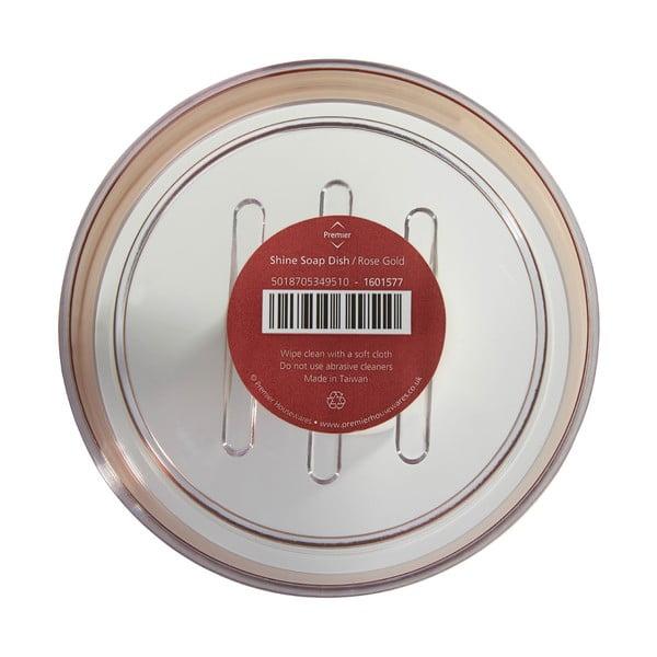 Miska na mýdlo Premier Housewares Shine