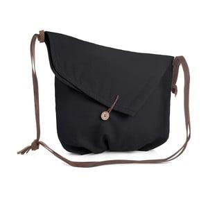 Dámská kabelka přes rameno Woox Pendula Ater