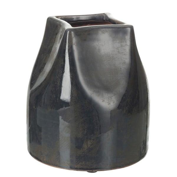 Váza Bag, výška 18.5 cm