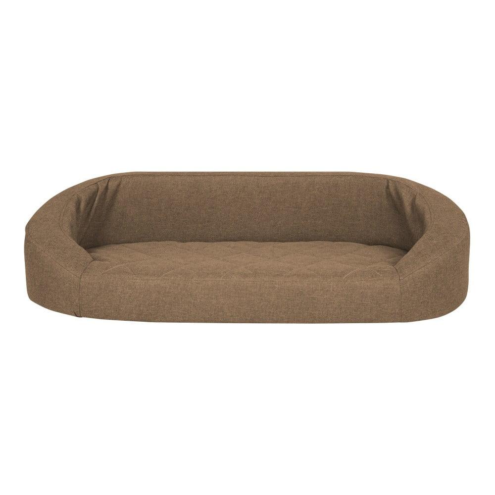 Pískově hnědý pelíšek pro psy Marendog Snoozer