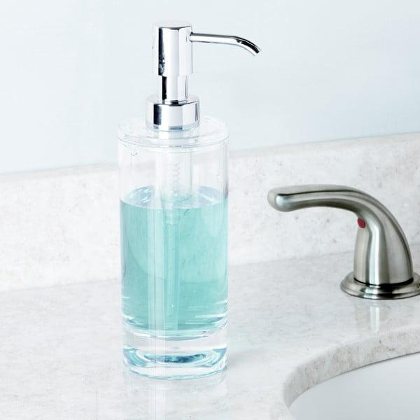 Zásobník na mýdlo s pumpičkou Eva