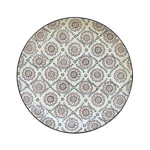 Farfurie din porțelan Santiago Pons Khenifra, 26 cm