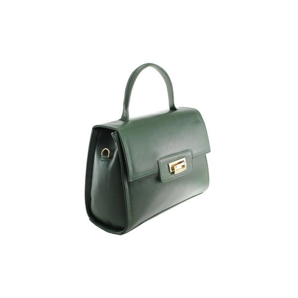 Kožená kabelka Tera Verde