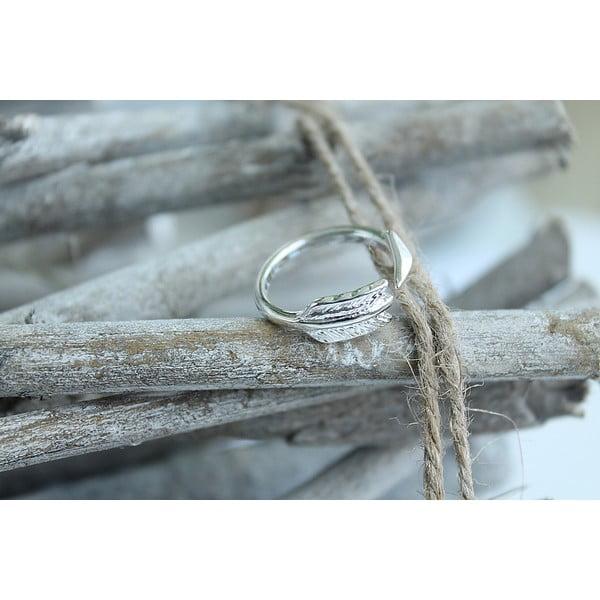 Prsten Silver Arrow