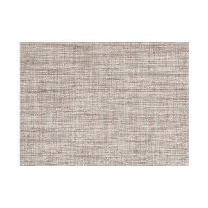 Suport pentru farfurie Tiseco Home Studio, 45 x 33 cm, maro gri