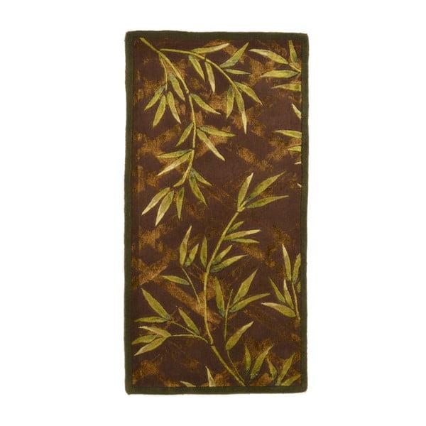 Vlněný koberec Valencia, 70x140 cm