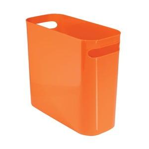 Úložný koš Una Orange, 27x12,5 cm